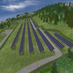 Making Way for Oregon's Solar Highway Along I-205