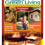 'Green Living Journal Columbia River PDX' Winter 2009 is Live Online