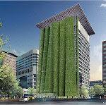 Greening Portland's Federal Building