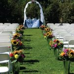 Tips for an Eco-Conscious Wedding