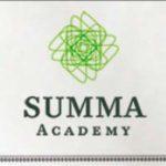 Summa Academy Logo