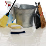 Use Green Products This Year While Spring Cleaning