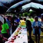 The 10th Annual Garlic & Tomato Festival