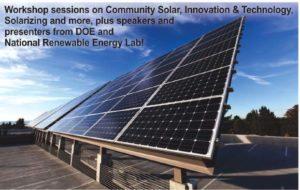 Solar Oregon