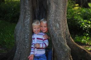 Kids-Tree-George west